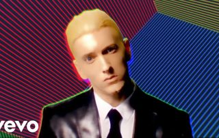 Eminem - Rap God (Explicit) [Official Video]