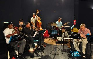 Wynton Marsalis – Jazz in Marciac 2009