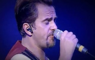 DON'T GIVE UP Peter Gabriel with Paula Cole HD from Secret World Live