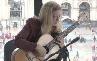 Franco Donatoni – Algo per chitarra