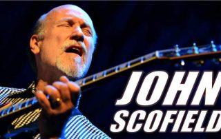 John-Scofield