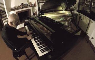 Luca Prandi – Y – New Release