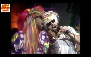 P Funk London 1990