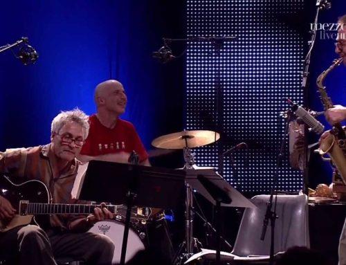 John Zorn – Jazz in Marciac – Live 2010
