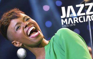 Kellylee Evans - Jazz in Marciac