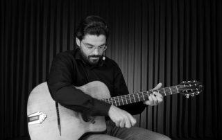 Joscho Stephan Trio - Playing Minor Swing