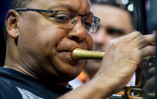 Blues - Wynton Marsalis Septet at Jazz in Marciac 2015