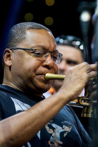 Blues - Wynton Marsalis Septet at Jazz in Marciac 2015