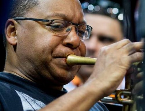 Wynton Marsalis Septet at Jazz in Marciac 2015