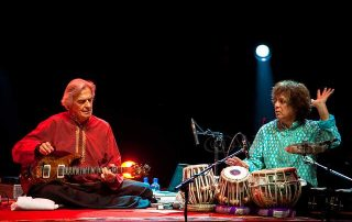 "John McLaughlin & Shakti ""Joy"""