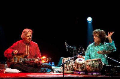 "John McLaughlin & Shakti ""Joy"""