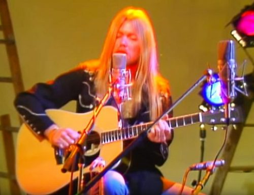 Gregg Allman – Come And Go Blues