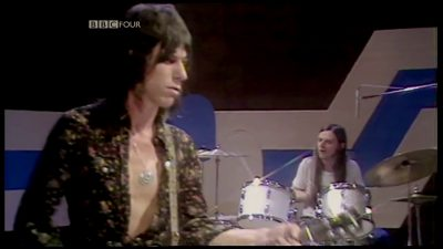 Jeff Beck - Get Down in the Dirt - Live at BBC 1974