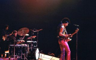 Jimi Hendrix- Red House- Isle Of Wight 8-30-70