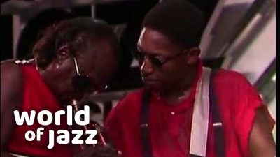 Miles Davis Septet - MD1- 13 July 1985