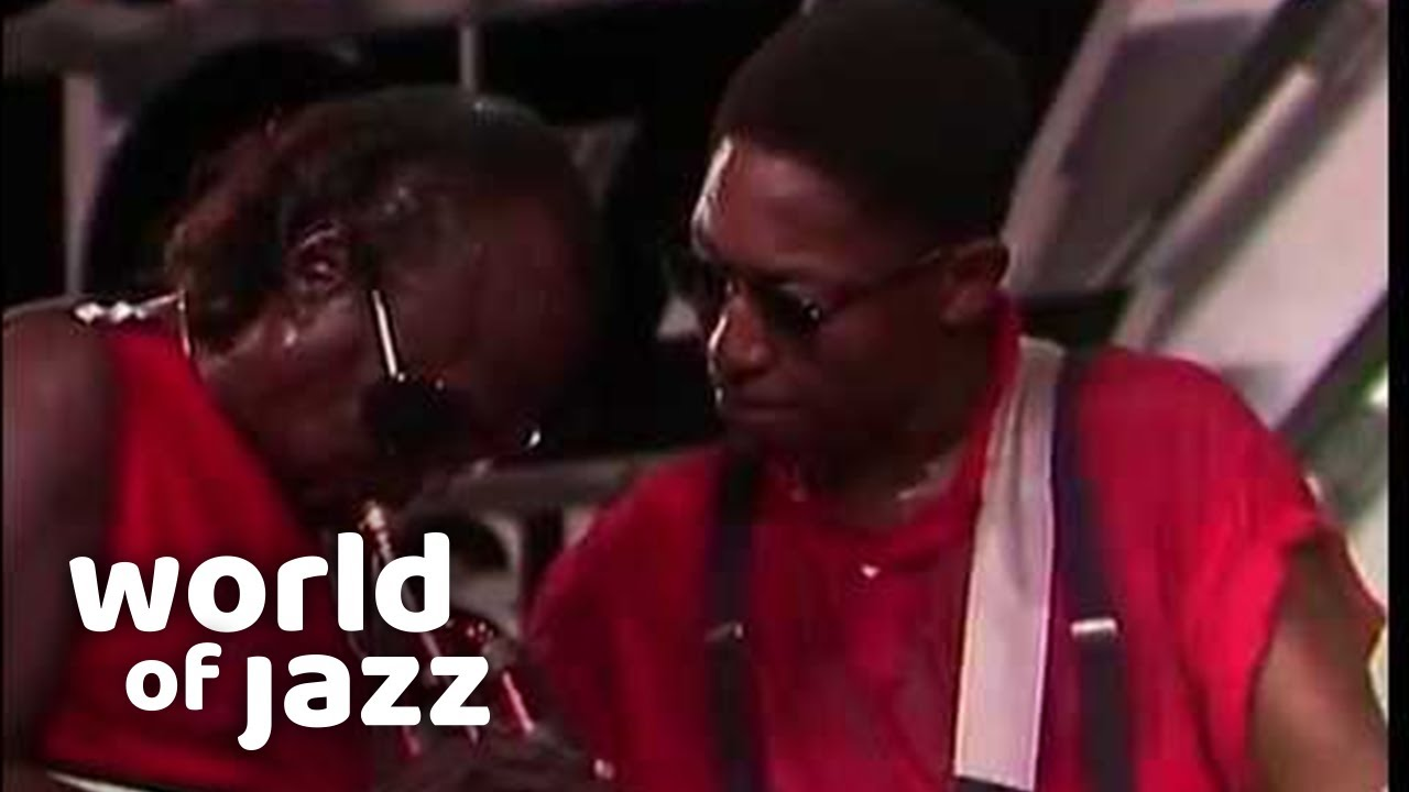Miles Davis Septet - MD1- 13 July 1985