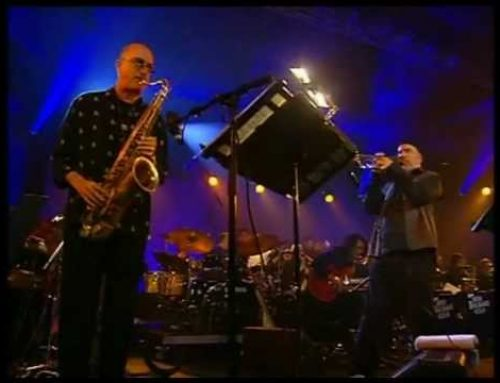 Brecker Brothers WDR BIG BAND