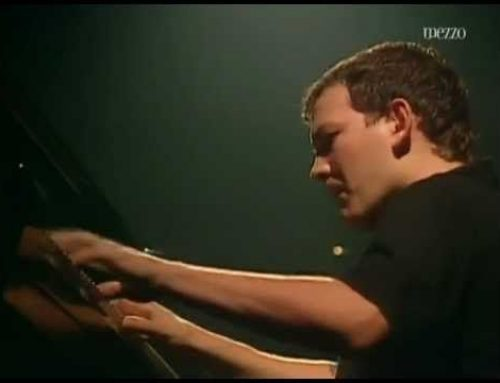 Brad Mehldau Alone together
