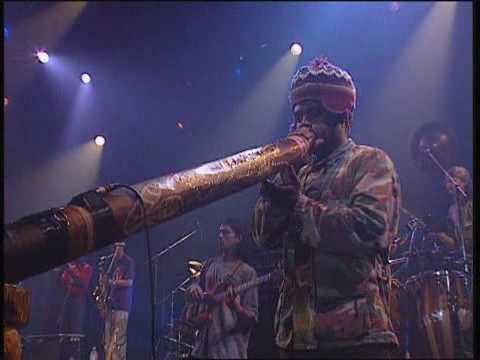 Jamiroquai - When You Gonna Learn 1992 live