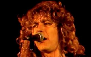 Led Zeppelin - Kashmir (Live at Knebworth 1979)