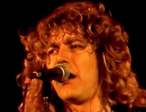 Led Zeppelin – Kashmir